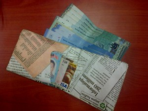 My Minimalist Wallet